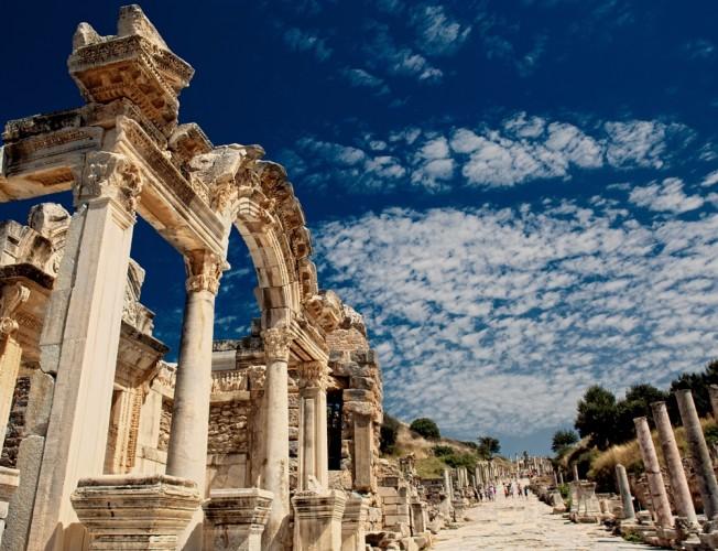 Түркия жайында 15 факт. 2 бөлім