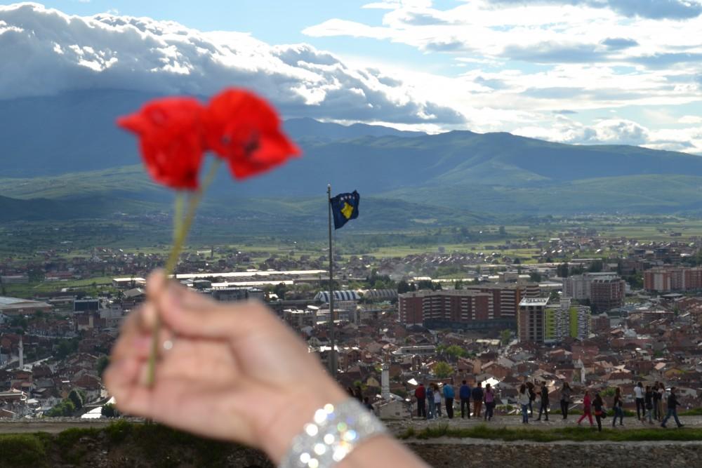 Мен таныған Косово