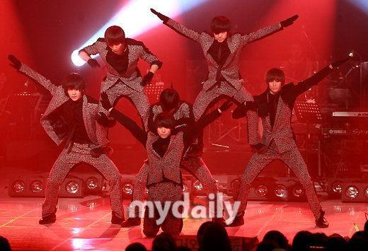 K-pop: Музыкалық бағдарламалар