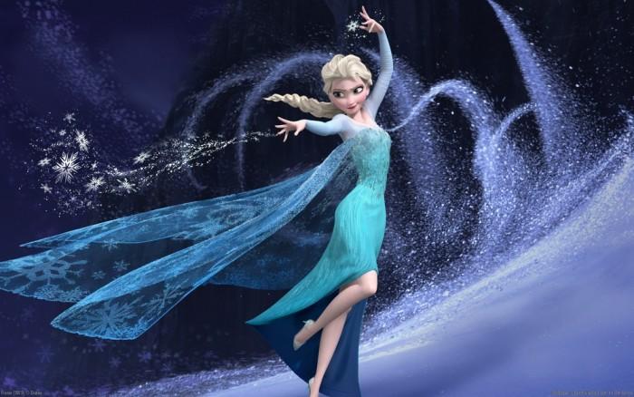 Frozen мультфильмінің саундтрегі аудармасы