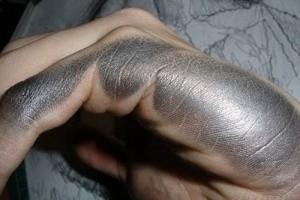 Солақай қолдың соры...
