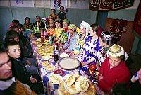 Türk kültüründe Nevruz