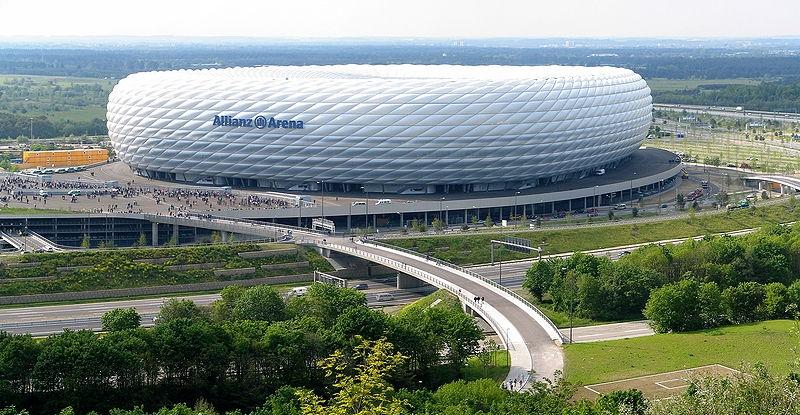Стадиондағы жанкүйерлерінің көптігі жөнінен Еуропаның үздік 40 футбол клубы