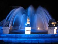 Субұрқақ, фонтан, шаптырма...