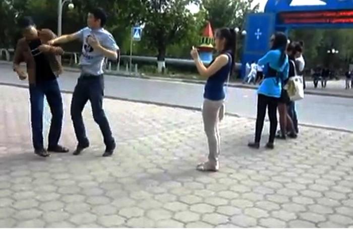 Қарағанды қылжақбастары - 2  (видео)