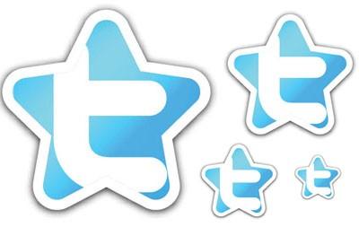 Твиттердегі жұлдыздар