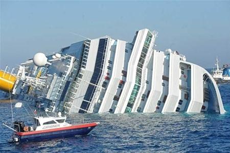 «Келісім жағалауы» «Титаник» тағдырын неге қайталады?