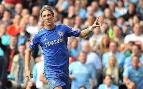 Fernando Torres 9