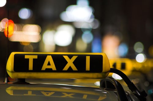 Такси қызметіне алғыс айтасыз ба?