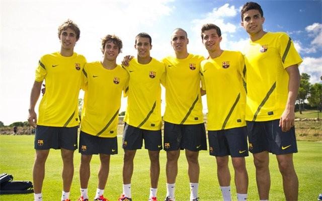¡Visca Barça!