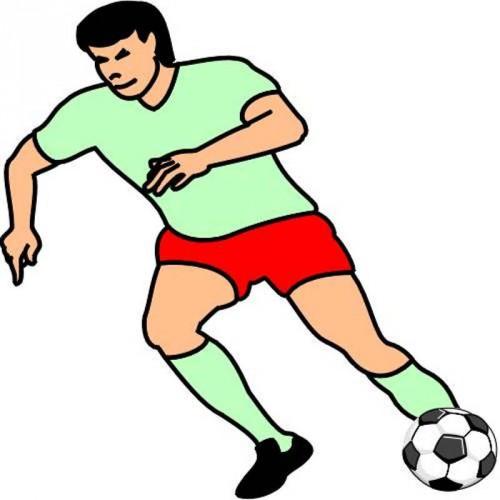 Футбол және мен...