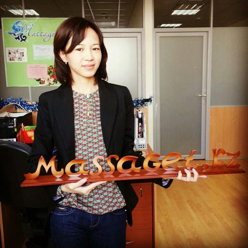 Анар Мұстафина: Миссиям - интернетте қазақ тілін дамыту
