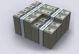Егер де жүз мың долларыңыз болса, не істер едіңіз?..