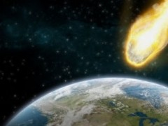 Индонезия үстінен 130 мың тонналық астероид ұшып өтті
