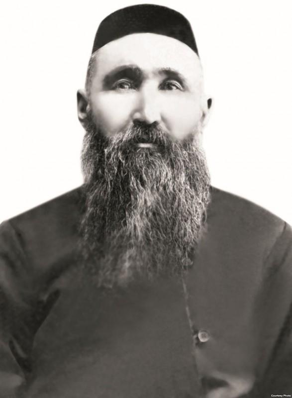 Шәкәрім Құдайбердіұлы