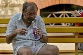 Алькогольді азық қылған адамдар