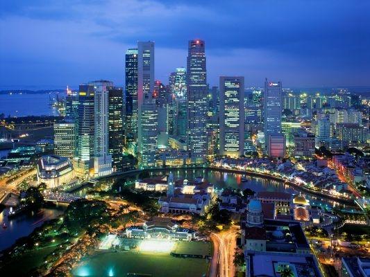 Сингапурға саяхат (1 -бөлім)