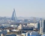 Солтүстік Корея беймәлім тұстары. Фотогалерея
