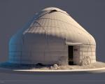 Киіз үй • Юрта • Yurt