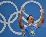 Қазақстан ауыр атлетикасы: Допинг, сен менімен егіз бе едің?