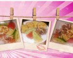 «Sweet food»  тағамы  (арнайы тапсырма)