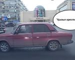 Сыпайы жүргізуші - Алматы полициясы 2:1
