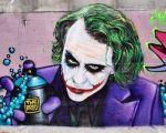 Көше өнері. Граффити