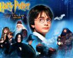 Гарри Поттер қиял-ғажайып шығармалары