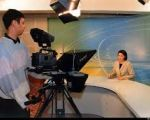 Бүгінгі қазақ телевизиясы