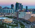 Астана - Тәуелсіздік жемісі!