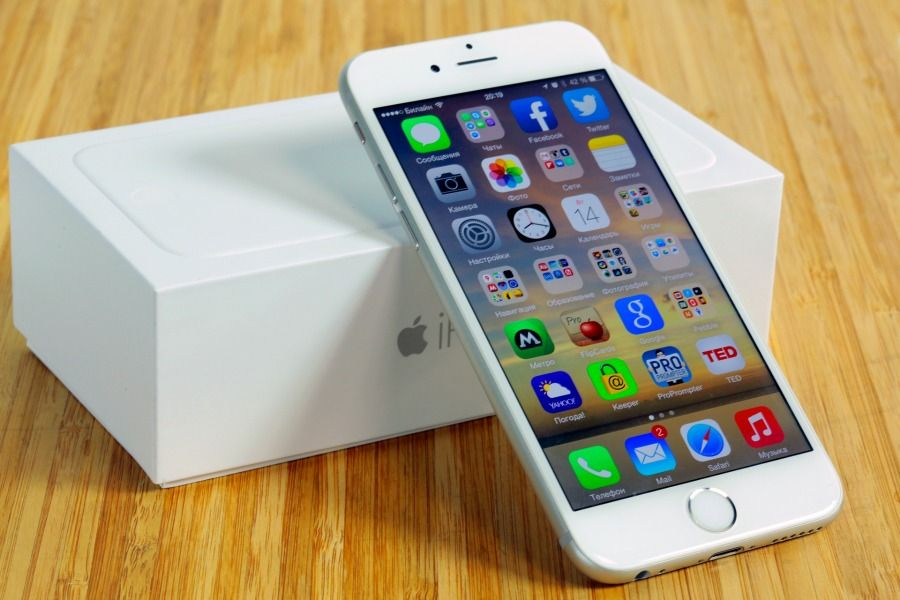 «Iphone 6  ұтып алыңыз»!
