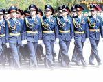 23-маусым-Қазақстан полициясы күні