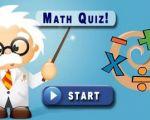 Математиканы мойындадым(Байқау)