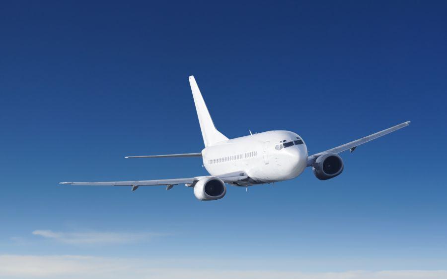 Самолет қанатындағы сағыныш (Әңгіме)