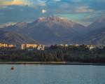 Ғашықпын саған Алматы! (Байқауға)