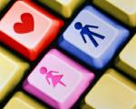 Онлайн танысуда жіберетін қателіктер(жігіттер үшін)