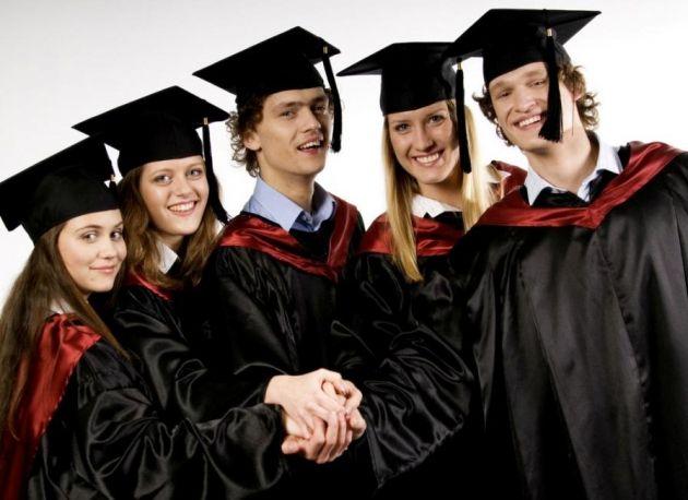 Студенттік өмір-ең ғажайып кезең