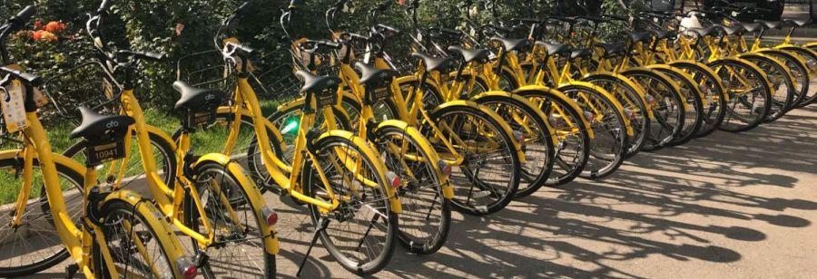 Алматыдағы қолайлы велосипед