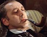 Менің Шерлок Холмспен бірге із кескенім туралы ...
