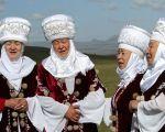 М.Мақатаевтың «Ақ кимешек көрінсе» өлеңідегі ақынды табындырған әже бейнесі мен бүгінгі әжелер бейнесі