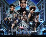 Бір жарым сағат уақыт бөлуге тұрарлық фильмдер. ІІ бөлім: Black Panther (Пантера)