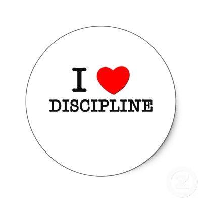 Ішкі дисциплина - адамның басты құндылығы!