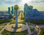 Жиырма жасар Астана