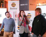 Media Hub жобасы