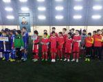 Түркістанда кіші футболдан республикалық ашық біріншілік өтті