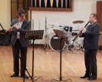Батырхан Шүкенов атындағы алғашқы музыка байқауының жеңімпаздары анықталды