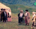 Ауылдың қасиетті топырағы