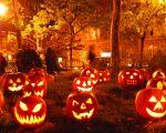 Хэллоуинға тосқауыл керек...