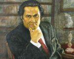 ...Мұқағали Мақатаев бар мұнда