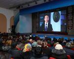 Түркістанда Өзбек киносының күндері өтті